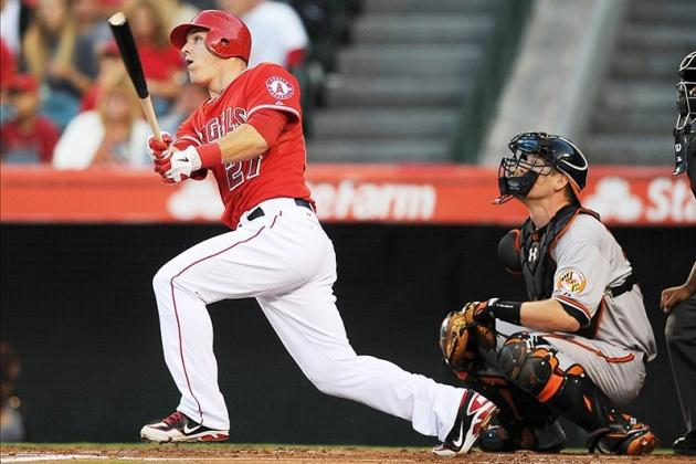Fantasy Baseball: Early Look at the Top 30 Players for 2013 Roto Drafts