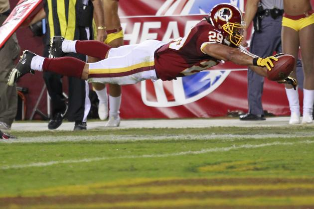 10 Things We Learned After Redskins vs. Buccaneers