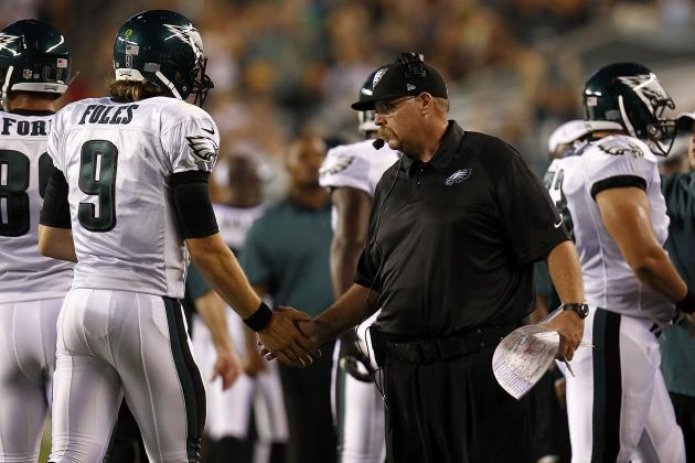 10 Things to Watch for in the Philadelphia Eagles' Preseason Finale
