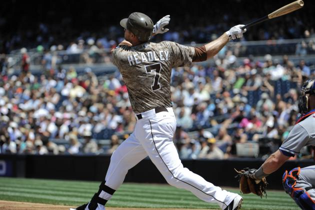 5 San Diego Padres Who Could Be Traded This Winter