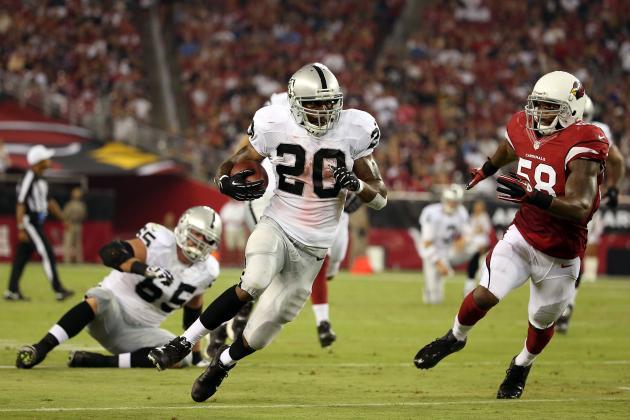 Fantasy Football Rankings: 10 Riskiest Draft Picks of 2012