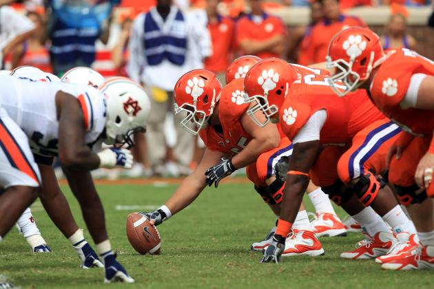 Clemson Football: Key Headlines in Georgia Dome Matchup of Tigers vs. Tigers