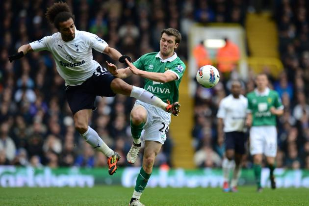 Tottenham vs. Norwich: 6 Bold Predictions for Premier League Matchup