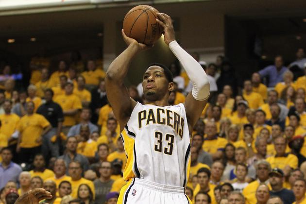 Indiana Pacers: Top 10 Realistic Expectations for 2013