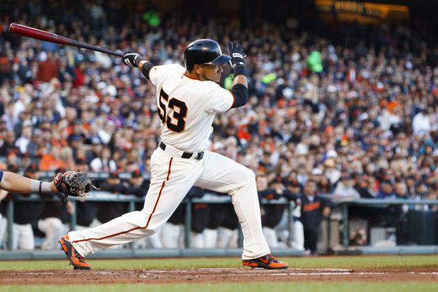 Why Melky Cabrera's PED Suspension Has a Silver Lining for San Fancisco Giants