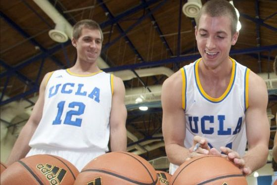 College Basketball's Most Talented Siblings