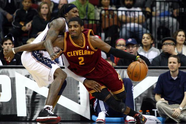 Top 5 Realistic Expectations for the Cleveland Cavaliers in 2012-13