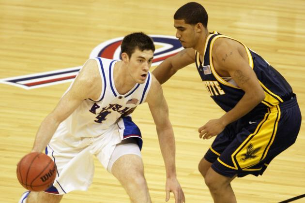 Kansas Basketball: Greatest All-Americans in Jayhawks History