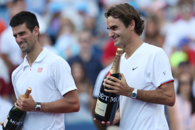 US Open Tennis 2012: Ranking the Favorites Who Need Open Win Most