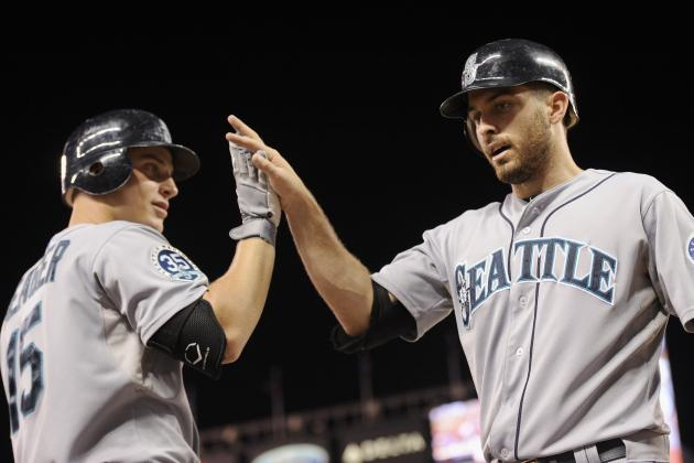 4 Reasons the Seattle Mariners Will Be a Threat in the AL West in 2013