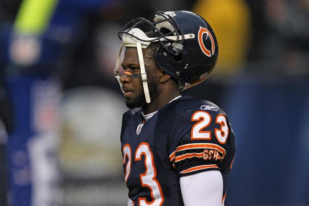 How Should the Bears Utilize Devin Hester This Season?