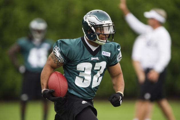 Talented Philadelphia Eagles Players Who Will Be Cut