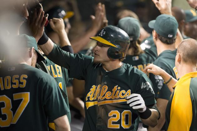 Oakland Athletics Face Uphill Battle in September for Playoff Berth