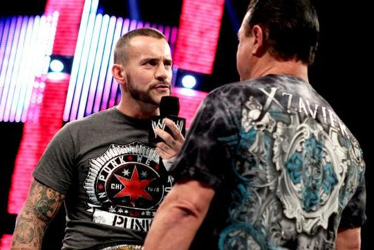WWE: Why CM Punk Is Better on the Mic Than John Cena
