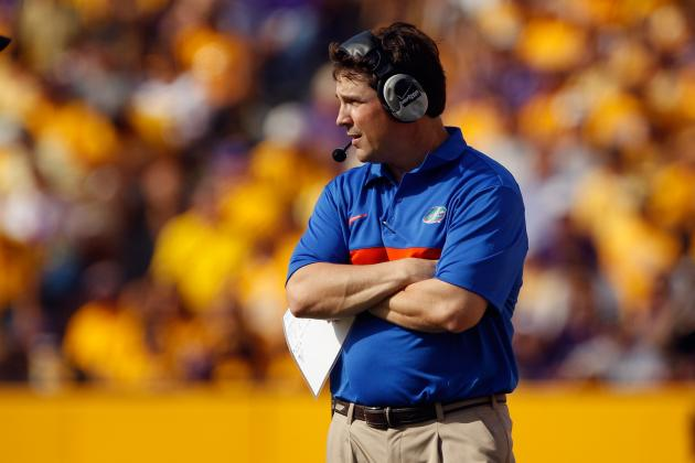 Florida Football: What Do the Gators' Recent Decommits Mean for UF Long Term?
