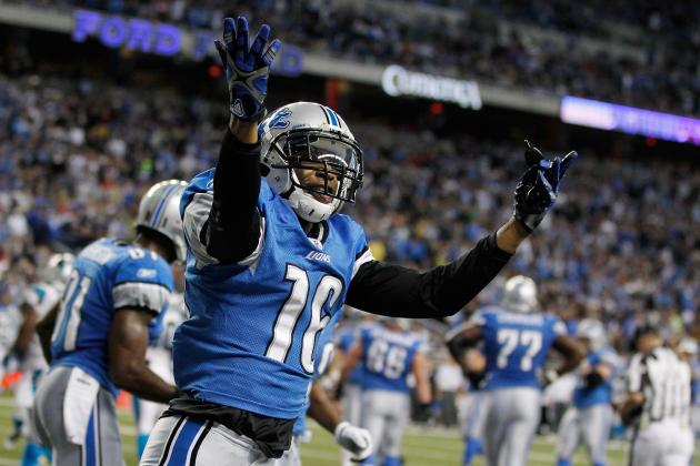 Fantasy Football 2012: 10 Fantasy Sleepers Who Could Win You Your League