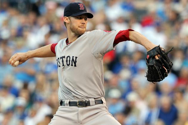 Boston Red Sox: 5 Reasons Daniel Bard Will Succeed in His Call-Up