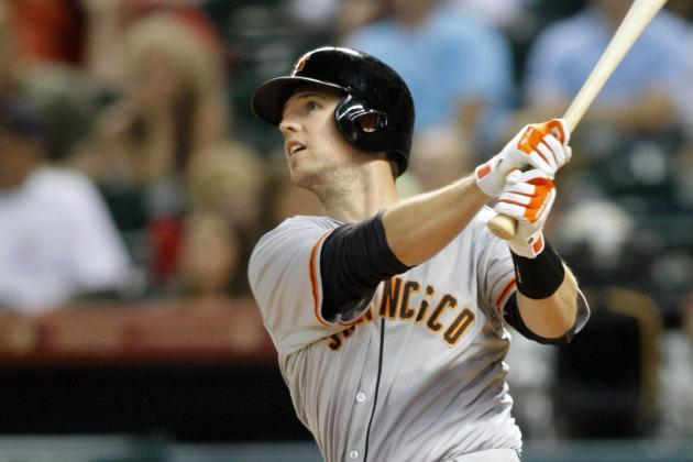 NL MVP Rankings: Has Buster Posey Overtaken Andrew McCutchen for Top Spot?