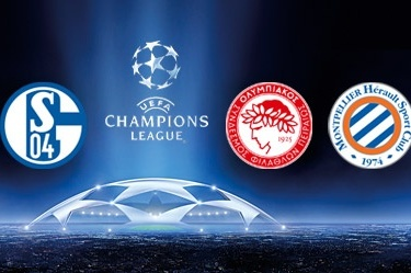 Arsenal Champions League Draw: Breaking Down Group B for the Gunners