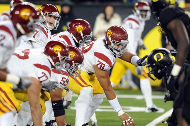 Ranking College Football's Top 25 Preseason Teams