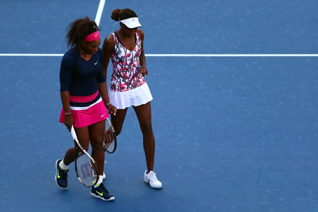 US Open 2012: 15 Players Who May Be the Next Face of US Women's Tennis