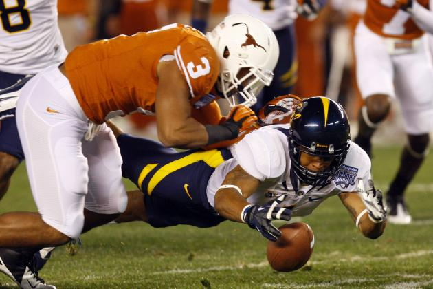 Texas Football: Touted Longhorns Who Will Finally Live Up to Their Billing