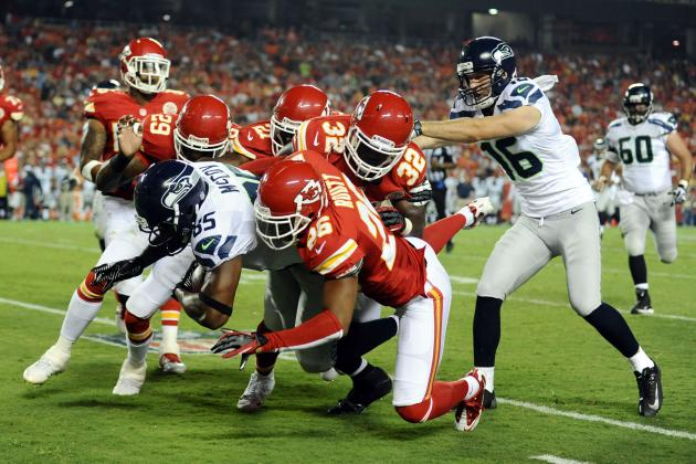 Predicting the Kansas City Chiefs' 53-Man Roster