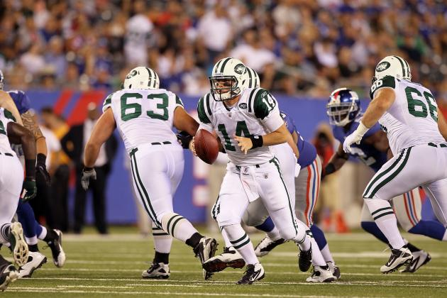 Jets vs. Eagles: Final Report Card, Player Grades for New York