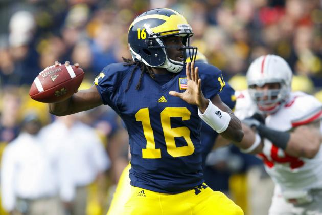 Alabama vs. Michigan: The 10 Factors Critical for Success