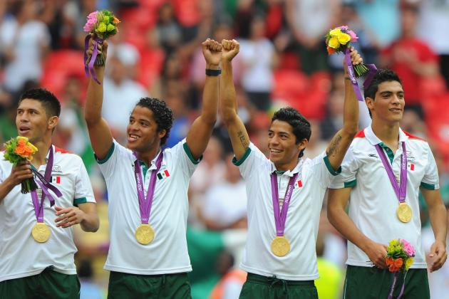 10 Ways to Improve Olympic Soccer in Rio for 2016
