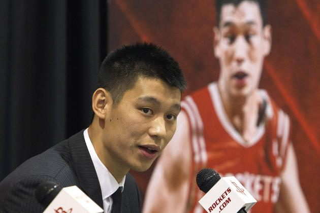 7 Under-the-Radar NBA Players Who Could Be the Next Jeremy Lin