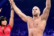 WWE: The Top 5 Contenders for Antonio Cesaro's US Title
