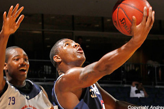 Big 12 Basketball: Top 10 Newcomers for 2012-13