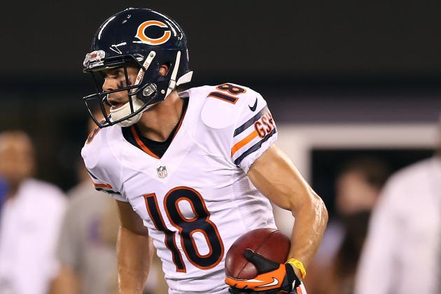 Bears vs Browns: Final Report Card, Player Grades for Chicago