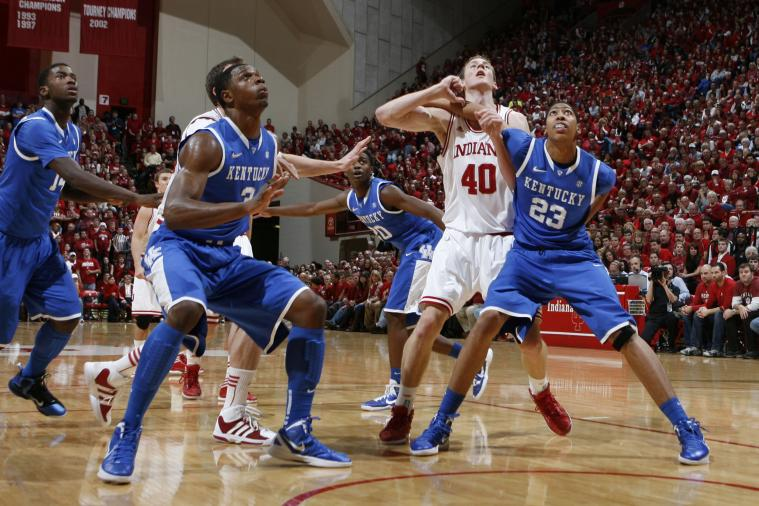 Big Ten Basketball: Ranking & Analyzing the Non-Conference Schedules