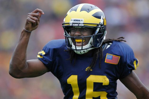 Michigan Wolverines Football: 5 Keys to Beating Alabama