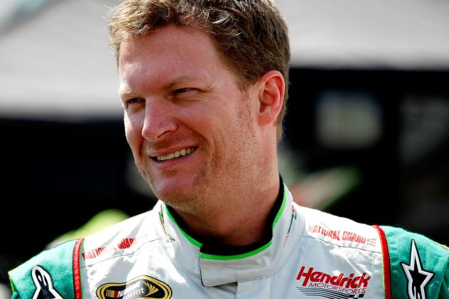 Dale Earnhardt Jr.: 5 Keys to Making It Big in This Year's Chase