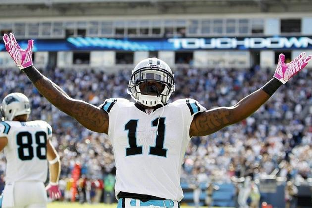 Fantasy Football: 11 Playmaking Sleepers to Target Sometime After Round 13