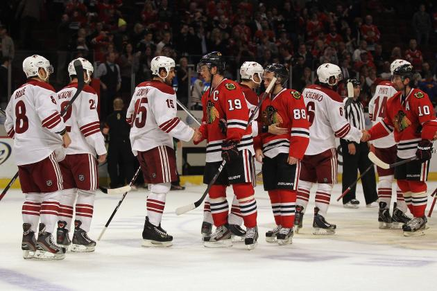 Chicago Blackhawks: 3 Biggest Offseason Storylines Still to Be Worked out