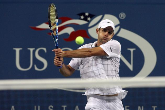 Andy Roddick Retires: 10 Greatest Matches of His Tennis Career