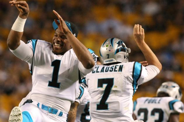 Carolina Panthers: 10 Things We Learned Against the Steelers