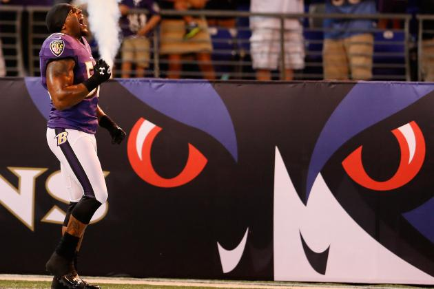 Baltimore Ravens: Why Ray Lewis Is Team's Most Important Veteran