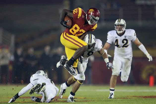 USC Football: USC vs. Hawaii Game Preview