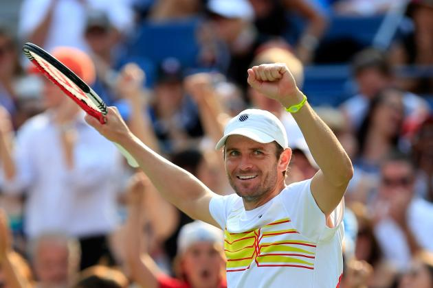 US Open Men's Tennis 2012: 8 Biggest Winners and Losers from Day 4