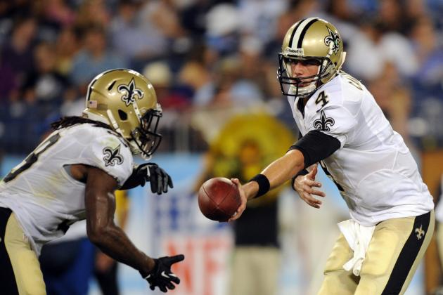 Predicting the Last 5 New Orleans Saints Players to Make the 53-Man Roster