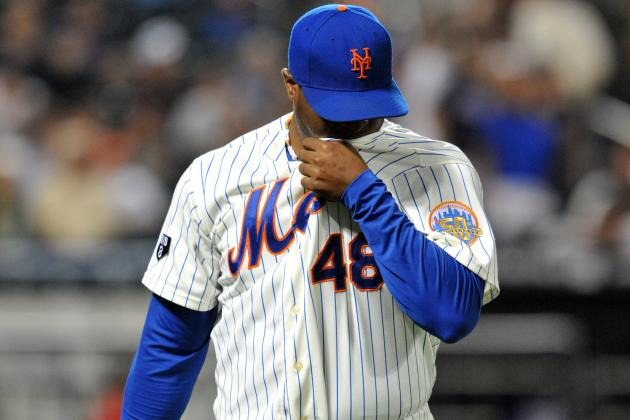 Reviewing the New York Mets' August