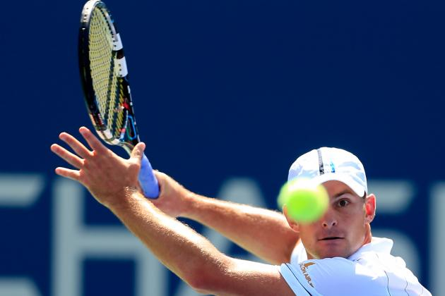 Andy Roddick Retiring: The 10 Greatest Moments of His Storied Tennis Career