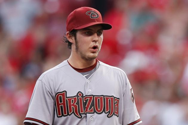 5 Top Arizona Diamondbacks Prospects to Keep an Eye out for