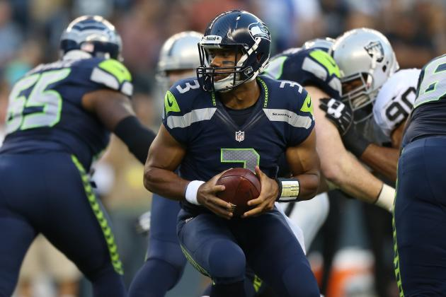 Seattle Seahawks: 4 Preseason Standouts