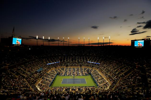 US Open Tennis 2012: Breaking Down the Most Anticipated Upcoming Matches